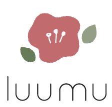 luumu ルゥム 愛媛県の砥部・七折地区に色鮮やかに咲き誇る 「七折梅」をモチーフとしたシリーズ